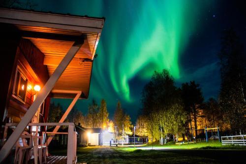 . Motelli Rovaniemi