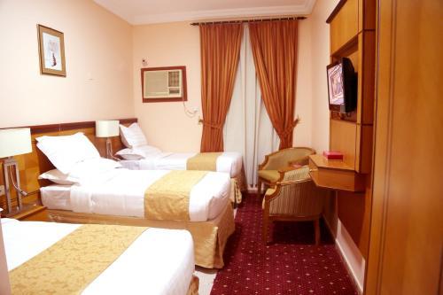 Manarat Al Misk Hotel Main image 2