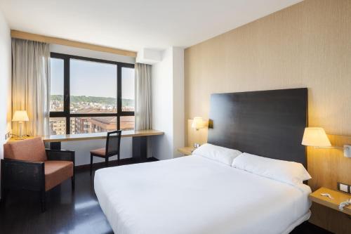 . Hotel Bulevar Burgos