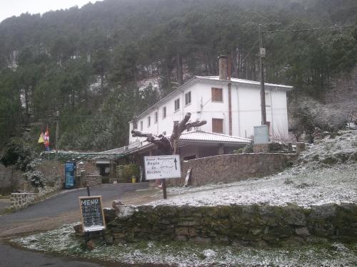 Hostal Restaurante Fogón De Gredos 56