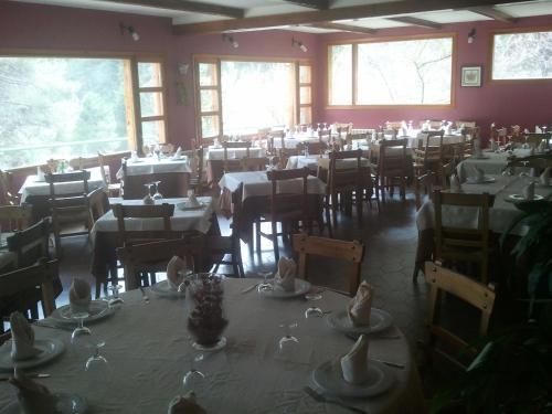 Hostal Restaurante Fogón De Gredos 59