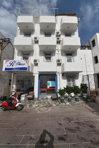 R HOUSE HOTEL, Pension in Bodrum