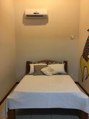 Hostel Recanto da sereia
