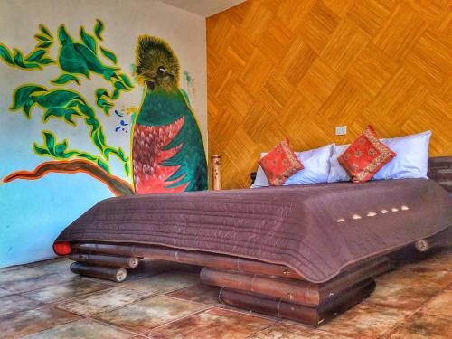 . Hotel Posada Jarritos