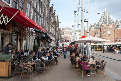 Old City Centre apartments - Nieuwmarkt area photo 2