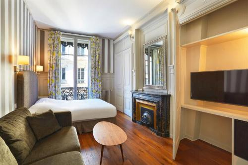 Photo - Hôtel Vaubecour