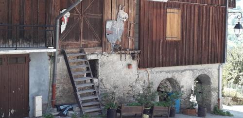Le Chalet des Fées - Apartment - Valmorel