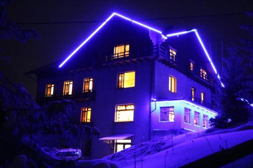 Оселя Драгобрат - Hotel - Dragobrat