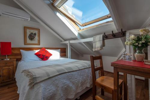 Providencia Bed&Breakfast - Accommodation - Santiago