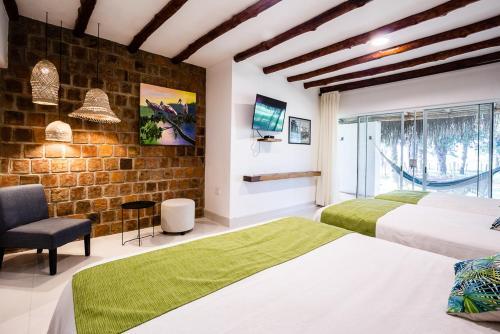 Hotel Spa Santa Maria La Antigua - Photo 8 of 108