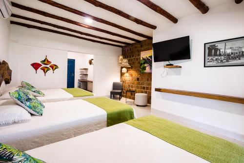 Hotel Spa Santa Maria La Antigua - Photo 7 of 108