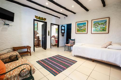 Hotel Spa Santa Maria La Antigua - Photo 6 of 108