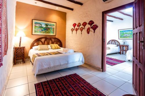 Hotel Spa Santa Maria La Antigua - Photo 5 of 108