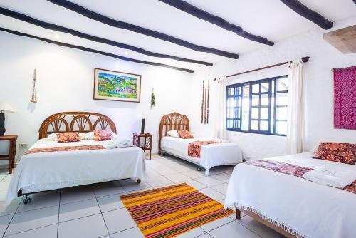 Hotel Spa Santa Maria La Antigua - Photo 4 of 108