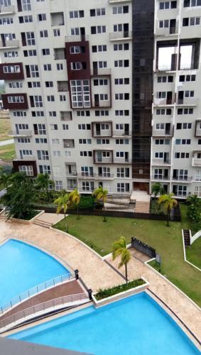 Monteluce Condominium Hotel Tagaytay UnitG10