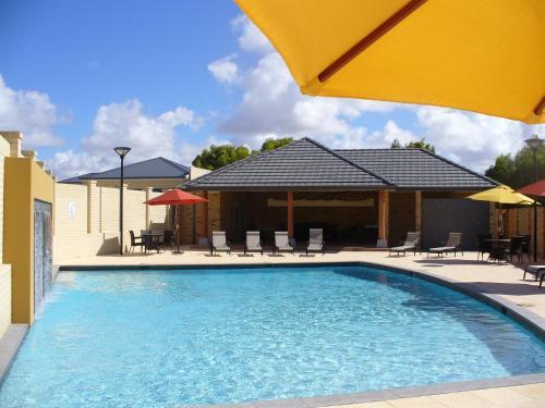 . Port Denison Beach Resort