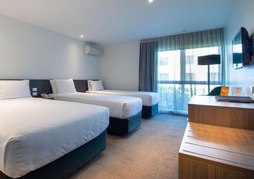 Sudima Hotel Christchurch Airport - Christchurch
