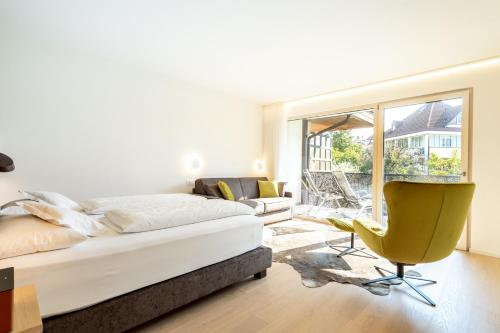 Apartments Gartenresidence Zea Curtis - Accommodation - Meran 2000