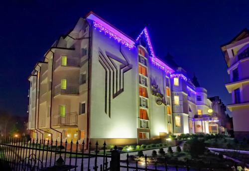 . VICTOR Hotel Resort & SPA