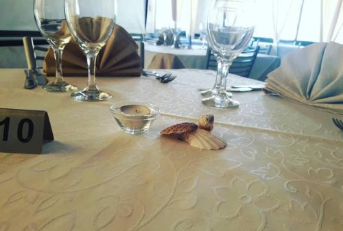 . Hotel Mariagrazia