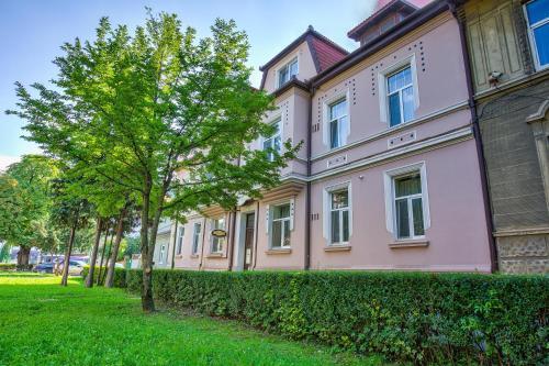 Hotel Ambient - Brașov