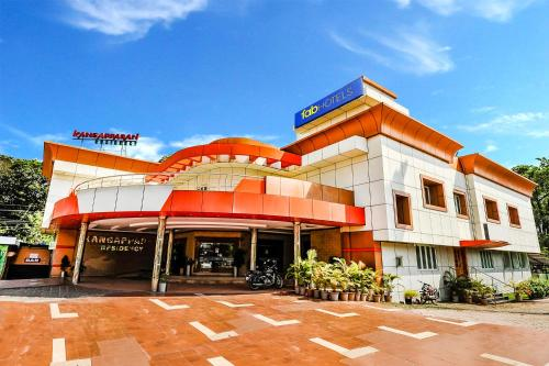 . FabHotel Kangappadan Residency Ramavarmapuram