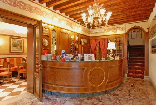 Hotel Fontana - Venice