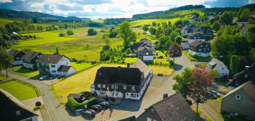 Bed And Breakfast Sonnental - Accommodation - Winterberg