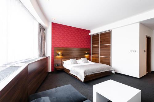 Hotel Tempus Club Garni Hotel