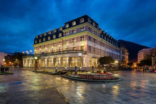 Hotel Kultúra - Ružomberok