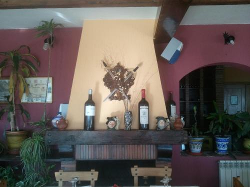Hostal Restaurante Fogón De Gredos 65