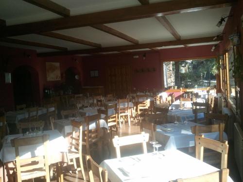 Hostal Restaurante Fogón De Gredos 58