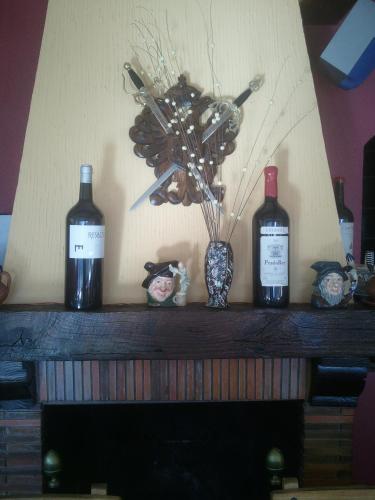 Hostal Restaurante Fogón De Gredos 67