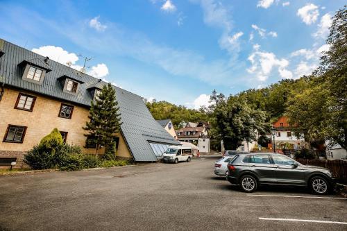 Hotel Gong - Štramberk