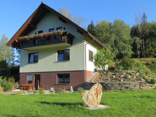 Ferienwohnungen Breternitz - Apartment - Steinach
