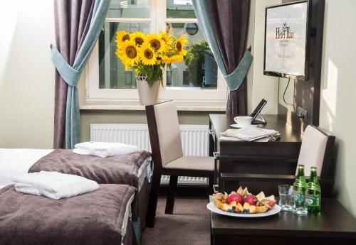 Hotel Ilan - Lublin