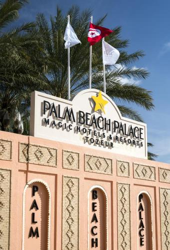 Palm Beach Palace Tozeur