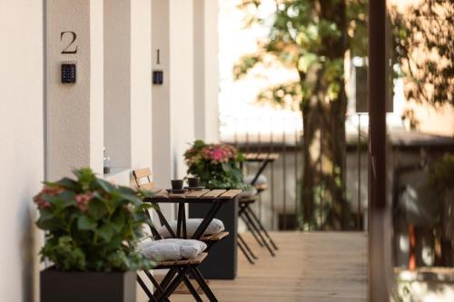 Gentry11 Rooms&More - Accommodation - Mariborsko Pohorje