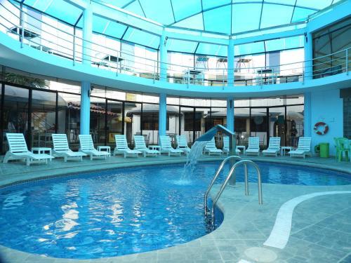 . Arenas Hotel & Spa