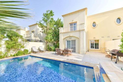 Private Pool Villas by Medlock Holiday Homes