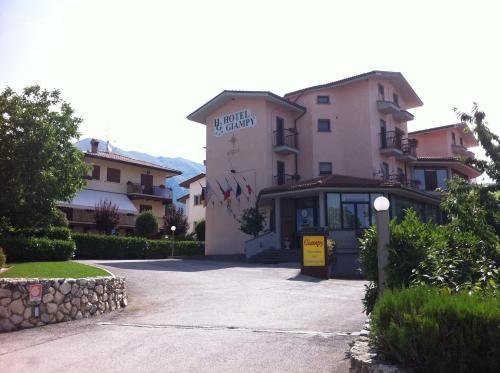 . Hotel Giampy