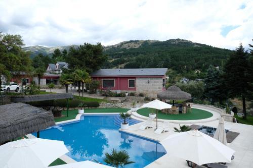 El Barranco de Miraflores - Hotel - Miraflores de la Sierra