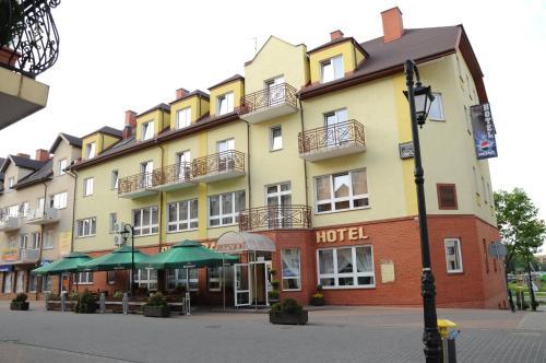. Secession Hotel