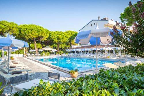 . Hotel Al Cigno