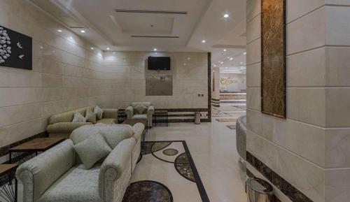 Lujain Al Gharbyah Furnished Units Main image 2