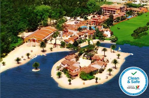 . Hotel Quinta Da Lagoa