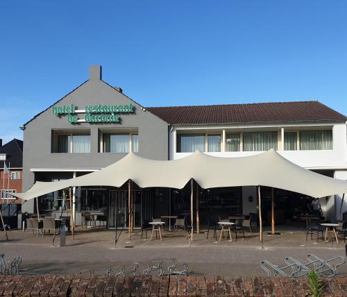 . Hotel Restaurant De Baronie