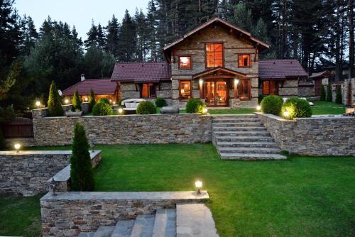 Accommodation in Pazardzik