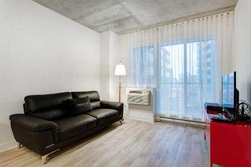 Corporate Stays Hexagone Apartments