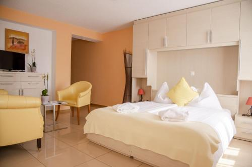 . Hotel du Faucon